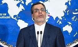 تهران حمله هواپیماهای عربستان به سفارت ایران در صنعا را به شدت محکوم کرد