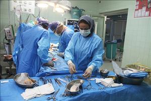 مرند صاحب بیمارستان ۳۰۰ تختخوابی میشود