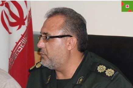 فرمانده سپاه مرند: بهره برداری انتخاباتی توسط جناح ها و اشخاص در مراسمات دهه فجر ممنوع است