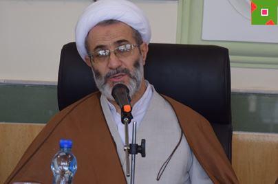 امام جمعه مرند: انقلاب بدهکار کسی نیست/جشن های دهه فجر بسیار ارزشمند است