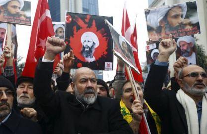 محکومیت عربستان سعودی در روزنامههای خارجی