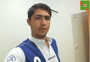 فوتبالیست جوان مرندی به تیم لیگ برتری استقلال اهواز پیوست