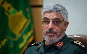 فرمانده سپاه تهران : حمله به سفارت عربستان سازماندهی شده بود