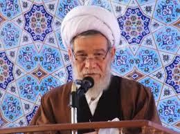 امام جمعه جلفا: اعدام شیخ نمر نشانه ضدیت آل سعود با اسلام است
