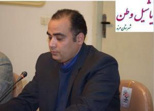 سخنان دکتر سالاری از گزینه های شهرداری مرند