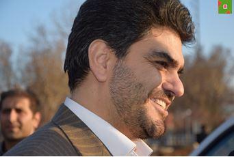 شهردار مرند با صدور پیامی ورود مسافران نوروزی را تبریک گفت