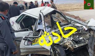 یک کشته و دو زخمی در حادثه رانندگی هواداران یکی از نامزدهای انتخاباتی مرند و جلفا