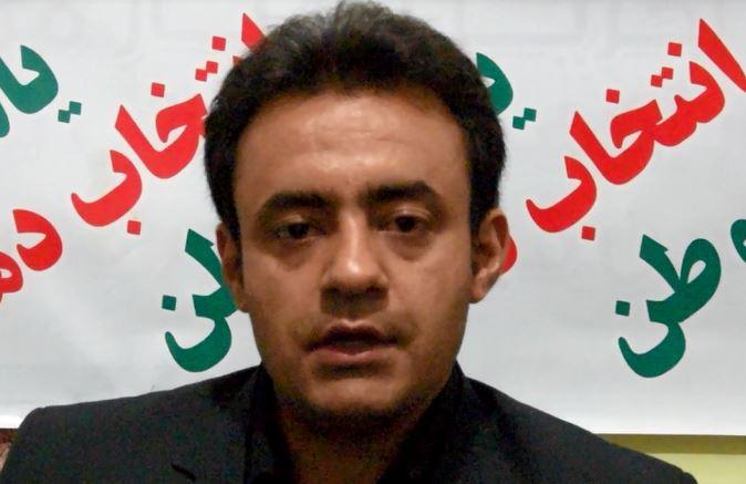 معرفی یک کاندیدای انتخاباتی / مهندس هادی رحمن زاده بهرام