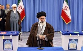 هرکسی که عزت، عظمت و شکوه ایران را دوست دارد در انتخابات شرکت نماید/ انتخاب طوری باشد که دشمن را مایوس کند