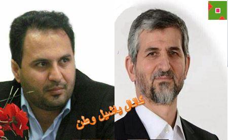 مشارکت ۷۰ درصد مردم مرند در انتخابات/ حسن نژاد و شافعی به مرحله دوم رسیدند