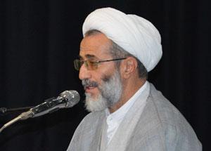 امام جمعه مرند: مجلس جای افراد بی حال نیست/ رسانه ها مسائل را برای مردم تشریح کنند