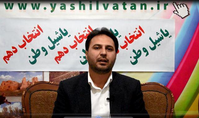 اولین واکنش دکتر محمد حسن نژاد پس از اعلام نتایج