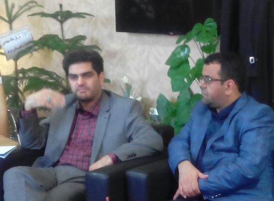 شهردار مرند: تا پایان سال جاری سازمان آتش نشانی به نردبان هیدرولیکی مجهز میشود