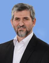 زندگی نامه آقای کریم شافعی