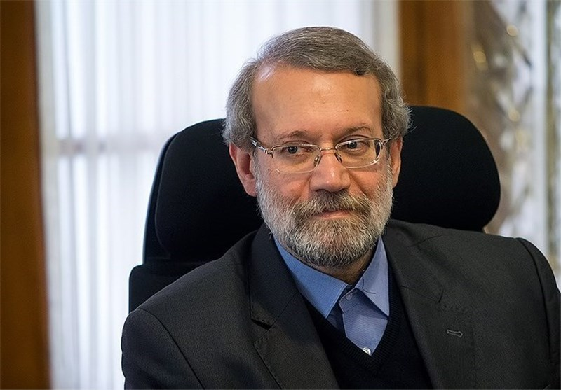«لاریجانی» رئیس مجلس دهم شد