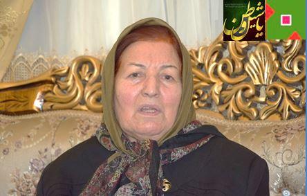 گفتگو با مسن ترین معلم ایران در شهر مرند
