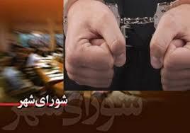 دادگستری آذربایجان شرقی آزادی عضو بازداشت شده شورای شهر تبریز را تکذیب کرد