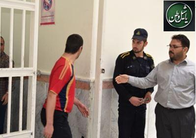 تعدادی از زندانیان جرائم مالی غیر عمد در مرند آزاد شدند