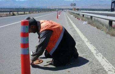 پروژه های در حال اجرا و اجرا شده توسط اداره راه و شهر سازی مرند