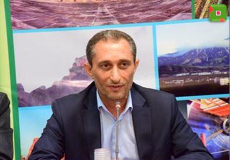 فرماندار مرند: اشتغال ۳۵۰۰ نفر در مرند در صنایع چوب/ شهرک و نمایشگاه دائمی مبل در شهرستان مرند احداث میشود