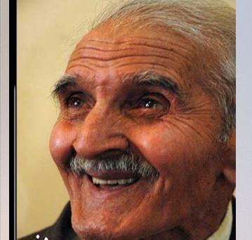 پیکر استاد «ابوالفضل جعفرلی» در مرند تشییع شد