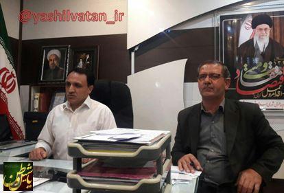 شهردار هادیشهر خبر داد: شکایت شهرداری از کارمند متخلف و رسیدگی مقام قضایی