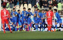 شکایت استقلال از هیئت فوتبال آذربایجان شرقی به سازمان لیگ
