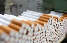 ۱۲۰هزار نخ سیگار قاچاق خارجی در مراغه کشف شد