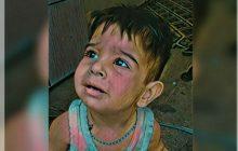 اعتیاد پسرک ۳ساله به هروئین/ سکوت مادر و پدر