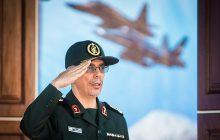 هشدار سرلشکر باقری به اخلالگران در امنیت ایران/ایران صبور است اما در برابر توطئهچینیها ساکت نخواهد بود