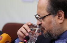 وزیر صنعت استعفا داد