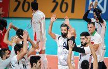 تیم ملی والیبال فردا به اسلوونی میرود/ آمریکا نخستین حریف ایران