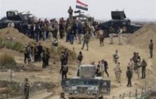 عراق| حمله غافلگیرکننده «حشد شعبی» به مخفیگاههای داعش در غرب موصل