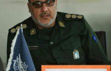 فرمانده سپاه مرند:هدف گروه های جهادی کمک به عمران و آبادانی است