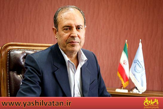 شیمی دان مرندی سکان دانشگاه تبریز را در دست گرفت