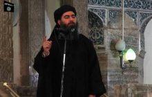 ابوبکر البغدادی از حمله موشکی ایران جان سالم بهدر برد