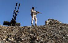تازهترین اخبار از درگیری مرزبانان با اشرار مسلح در مریوان
