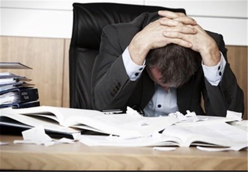 انواع آسیب فشارهای روانی را بشناسید/ معجزه ورزش و طبیعت برای کاهش استرس