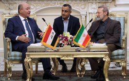 تلاش ایران و عراق برای افزایش همکاریهای اقتصادی