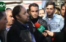 شنبه لر/ گزارش شنبه این هفته یاشیل وطن از شهر مرند